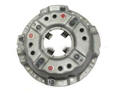 Steel Clutch Cover Assembly , TCM Forklift Parts Isuzu C240 Model